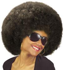 marrone Widmann H9193 WOMEN/'S CHARLENE lunga parrucca diritta con centro di partizione