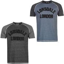 Lonsdale London Marl LL T-Shirt Herren S M L XL 2XL 3XLTee Shirt neu