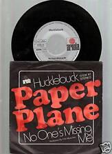Hucklebuck  - Paperplane