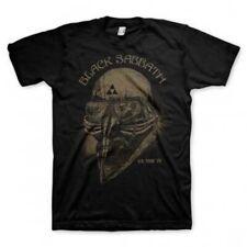 Black Sabbath U.S. Tour Bravado Entertainment 1978 Rock Band Concert T-Shirt