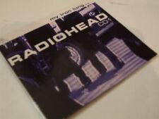 RADIOHEAD My iron lung EP CD single Parlophone CDRS6394