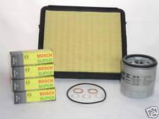BMW K100 RS LT RT 8v Models Service Kit air oil filter spark plugs washers