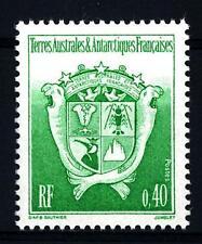 TAAF - 1994 - Stemmi del territorio - 40 cent. verde