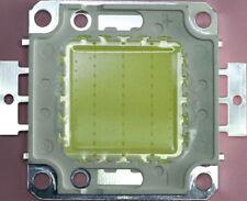 30w LED chip kaltweiss, 6000k, kw, cob, eh, rivera, con pasta térmica