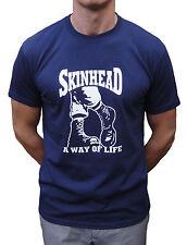 Skinhead t shirt trojan ska the specials oi folie punk