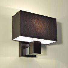 Applique Murale JK12A en Bois Luminaire Lampe Couloir Escalier Lumière
