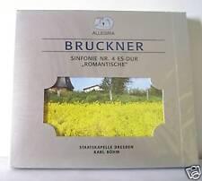 BRUCKNER SINFONIA N 4 / CD