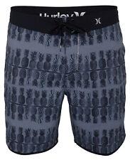 Hurley Hala Kahiki Men's Fashion Boardshorts Pineapple/Grey