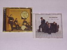 CRANBERRIES  -  2 x CD Sammlung