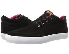 GLOBE Skateboard Shoes GS CHUKKA BLACK/RED