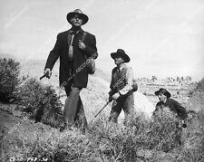11034-015 Frank Faylen, Jock Mahoney film The Nevadan 11034-015