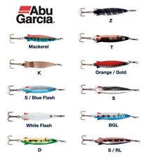 Abu garcia toby Cuillère Appât 7g - 60g & toutes les tailles et couleurs