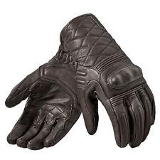 Revit Motorcycle Motorbike Gloves Monster 2 Dark Brown Revit Rev it