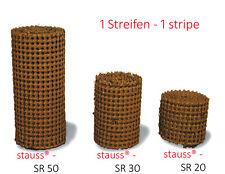stauss®-SR (Putzträgerstreifen, Renovierung, Form, Ziegelgewebe, Ziegelrabitz)