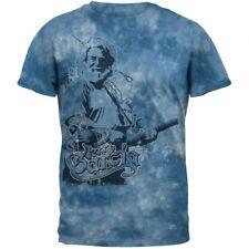 Jerry Garcia - Cosmos Tie Dye T-Shirt