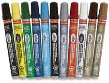 TESTORS all purpose ENAMEL PAINT MARKER plastic wood MODELING markers PICK COLOR