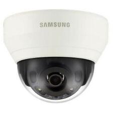 Samsung Q Series 4MP IR Cámara Domo Antivandalismo 2.8, 3.6, 6mm opciones de lentes
