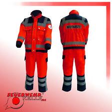Arzt Kostüm Rettungsdienst Notarzt Arztkostüm Notarztkostüm Feuerwehr Sanitäter