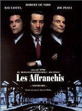 DVD *** LES AFFRANCHIS - Robert De Niro/Joe Pesci ***