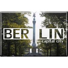 Fridge Magnet Magnet Shield Magnets Capital City Berlin 38709