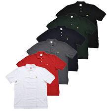 Brooks Brothers Mens Original Fit Polo Shirt Golden Fleece Logo Performance New