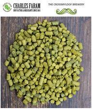 225g Hop Pellets.70 Varieties eg Citra Cascade Fuggles Saaz Simcoe Amarillo Brew