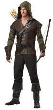 Robin Hood Adult Costume California Costumes 01129