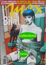 Max-'99-ENKI BILAL,George Clooney,Elizabeth Wurtzel,Drag Queens,Abel Ferrara,REM