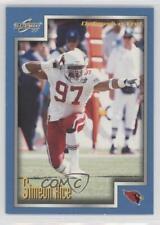 1999 Score #57 Simeon Rice Arizona Cardinals Football Card