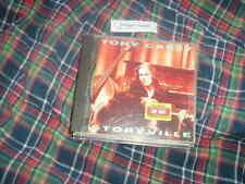 CD Pop Tony Carey Storyville METRONOME