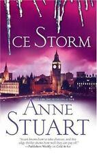 Ice Storm by Anne Stuart