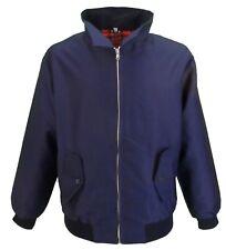 Ladies Classic Navy Harrington Jackets