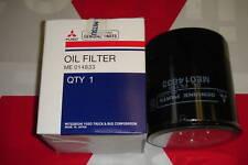 MITSUBISHI FUSO OIL FILTER ME014833 FE434/444 FG434