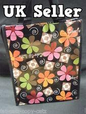 Eco Friendly Hippy Flower Design Lunch Shopping Travel Bag Free Ukpost 30x25x9cm