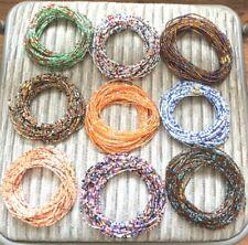 SELLER AWAY African Waist Beads - 3 Strands per set