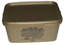 Gold Label Biotin Plus horse hoof biotin supplement equine biotin cheapest