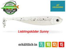 Lieblingsköder Sunny 7,5cm - 15 cm  Versandfrei ab 3 Päckchen - Hecht - Zander