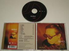 NGUYEN LE/ZANZIBAR(UNIVERSAL 0602498410431) CD ALBUM