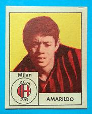 Figurina/Sticker-NANNINA 1963-AMARILDO-MILAN