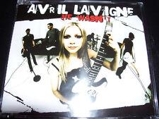 Avril Lavigne He Wasn't Rare Enhanced Australian CD Single + Live Tracks