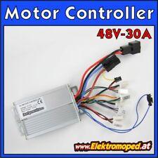 Scooter eléctrico pieza de recambio Motor Controller 48V 30A Modell OK10S / 1000