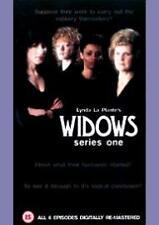 Widows - Series 1 DVD  NEW & SEALED