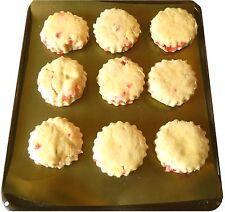 Non Stick Reusable Baking Sheets Teflon Cooking Microwave Sheet Roasting Oven