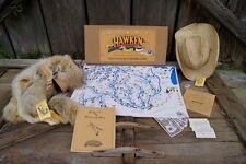 The Hawken Shop Mountain Man Board Game