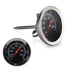 Cottura Termometro forno sonda acciaio inossidabile Manometro alimenti 350°C  Fo