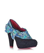 Ruby Shoo Taylor Denim Shoes