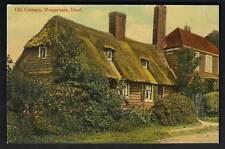 Mongeham, Deal. Old Cottage.