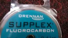 Drennan Supplex Flurocarbon 50mtr Line