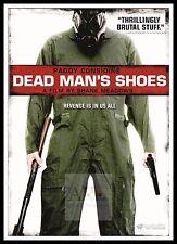 Dead Mans Shoes 2  British Movie Posters Classic & Vintage  Films