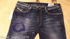 Diesel Shioner 8t4 Jeans 31x32 100% Authentic